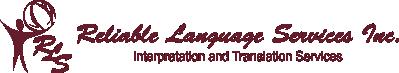 Reliable Language Services Inc