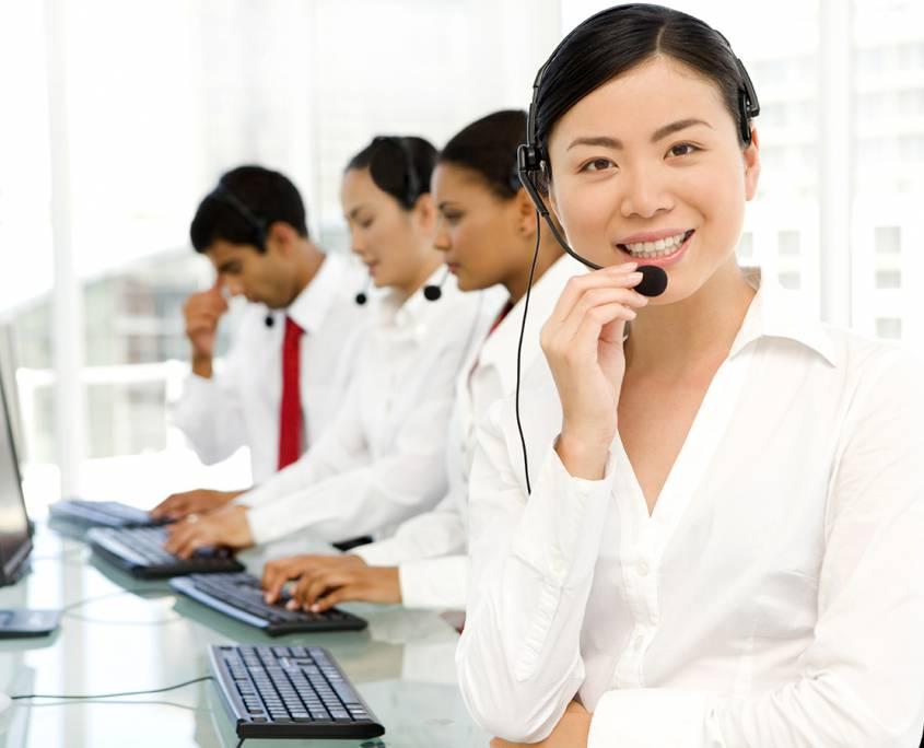 Telephonic interpretation Services